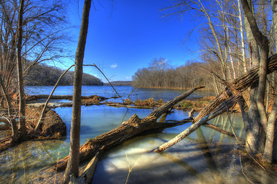 Radnor Lake Natural Area, Nashville, Tennessee