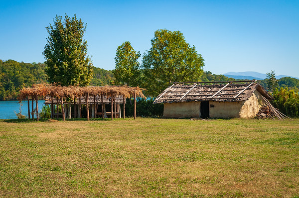 Fort Loudoun State Historic Site