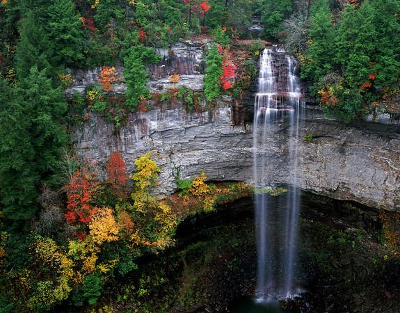 Falls Creek Falls TN