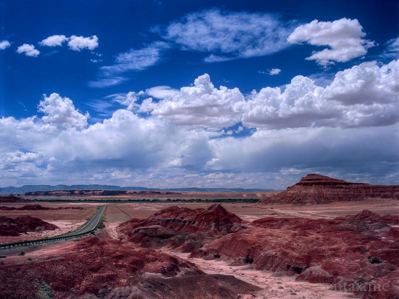 Highway 191, Arizona