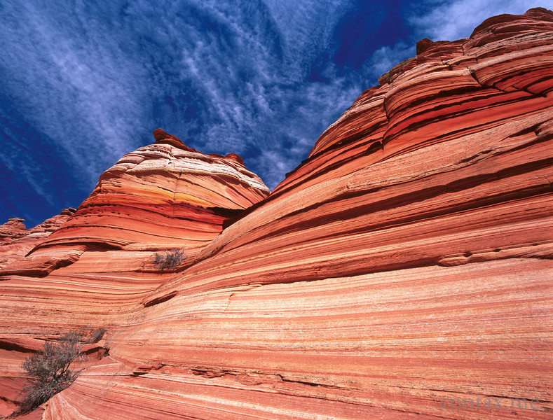 South Coyote Buttes, Arizona