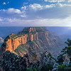 Wotans Throne, Grand Canyon, Arizona