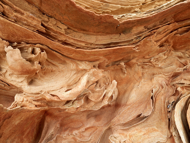 Sandstone, South Coyote Buttes, Arizona