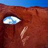 Eye of the Sun, Monument Valley