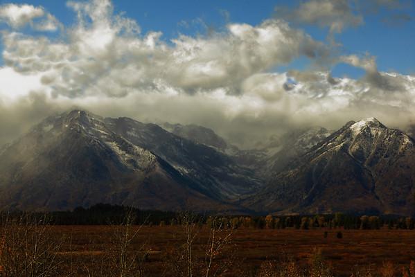 Teton National Park 2009