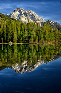String Lake - Tetons