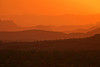 Texas, Big Bend National Park, Texas, Sunset, Landscape, 德克萨斯, 大弯曲国家公园,风景
