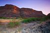Texas, El Camino del Rio, Big Bend Ranch State Park,Sunset, Landscape, 德克萨斯, 大弯曲公园,黄昏,风景