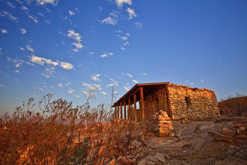 Texas, Ghost Town, Ruins, Terlingua, Landscape, 德克萨斯, 鬼城, 废墟, 风景