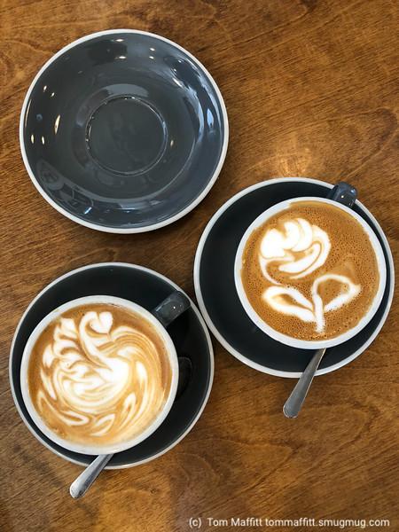 """""""Latte Art"""""""