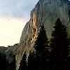El Capitan - Yosemite National Park