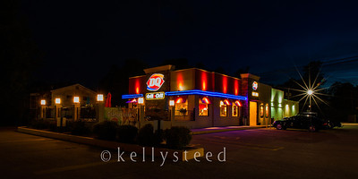 Thayer Dairy Queen