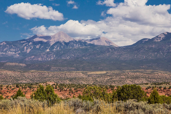 Utah  Arizona Colorado