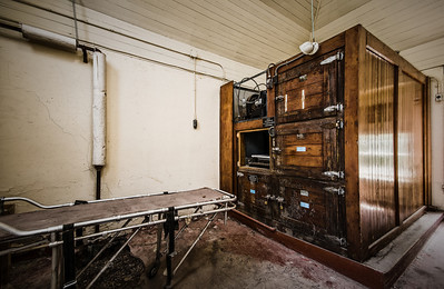 Willard Asylum, read the whole story @ http://goo.gl/fMA0gU