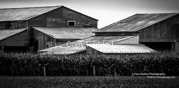 The Barn Art GAllery