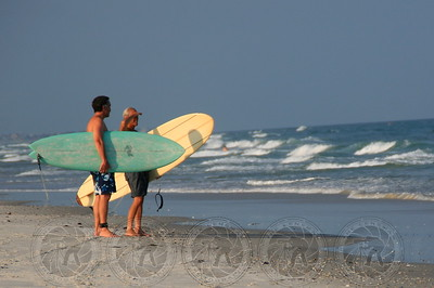 """Scoping the Surf"" - Wilmington, NC"