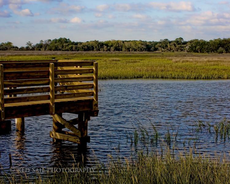 """""""Tide View Preserve"""""""