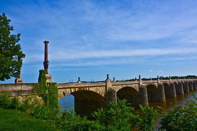 The Bridges of Harrisburg
