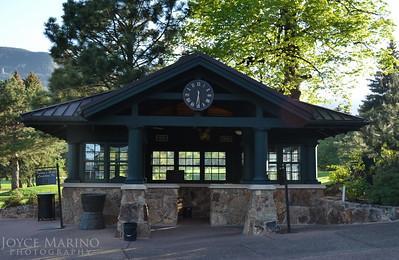 The Broadmoor Resort in Colorado Springs, CO - #2367