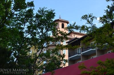 The Broadmoor Resort in Colorado Springs, CO - #2158