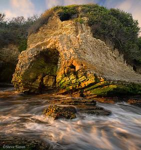 Unchartered Shores San Luis Obispo County, CA