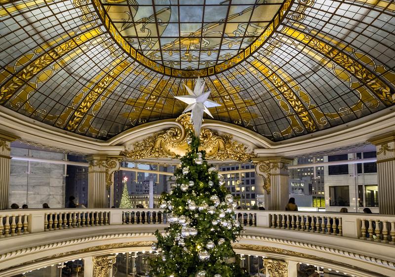 Neiman Marcus Merry Christmas
