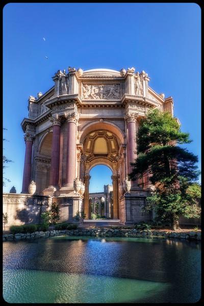 Fine Art Palace