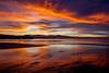 Winter Sunrise, Half Moon Bay 2993