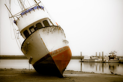 Forlorn Boat CS