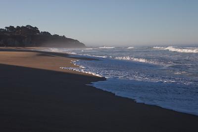 Montara Beach 1555