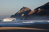 Devil's Slide Morning Surf 1436