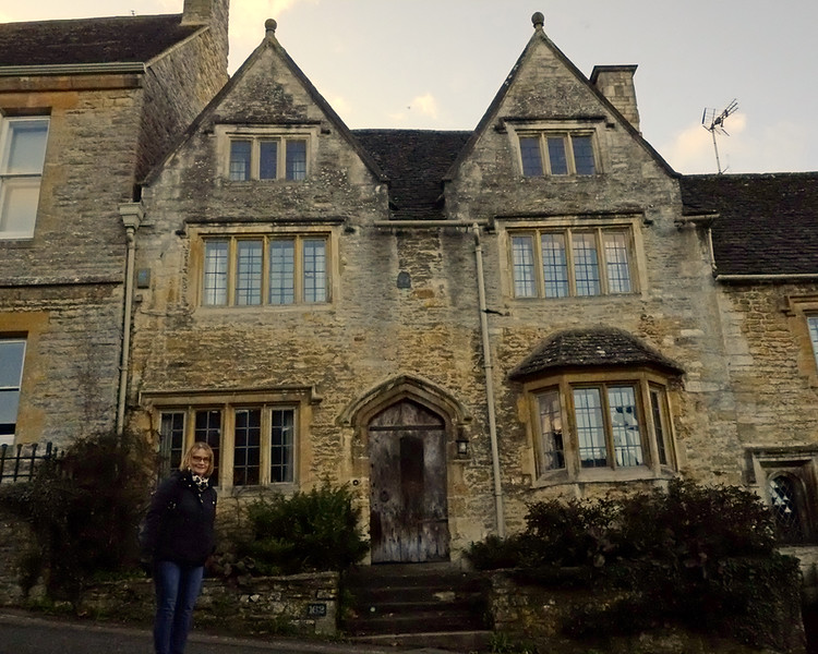 The Cotswolds, February 2020