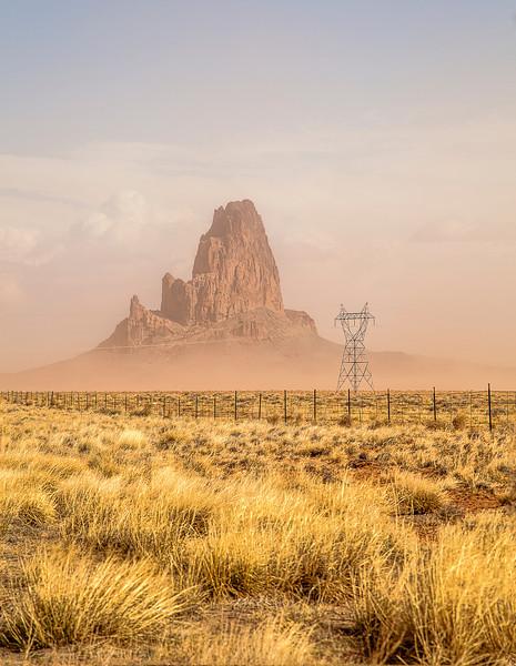 Desert Sandstorm