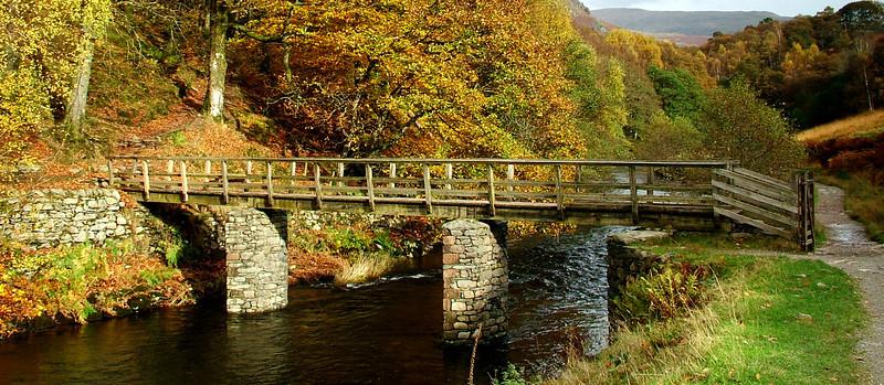 grassmere bridge