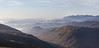 HELVELYN MISTY  PANORAMA 2012  #2