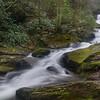 Roaring Fork Falls 2