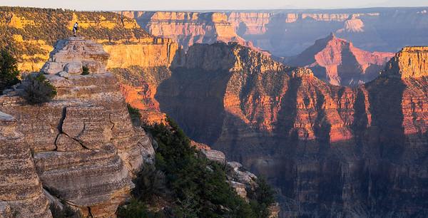 Canyon Vantage