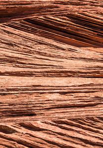 Glen Canyon Dam Overlook, Page, Arizona