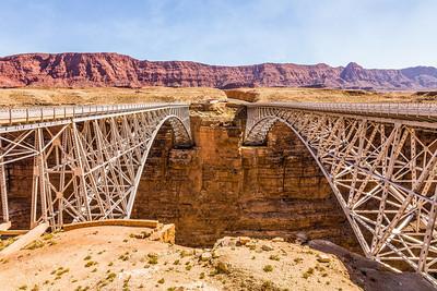 Navajo Span