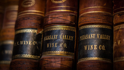 Pleasant Valley Winery ~ Great Western ~ Urbana, New York ~ Read the whole story @ http://goo.gl/CP4kWD