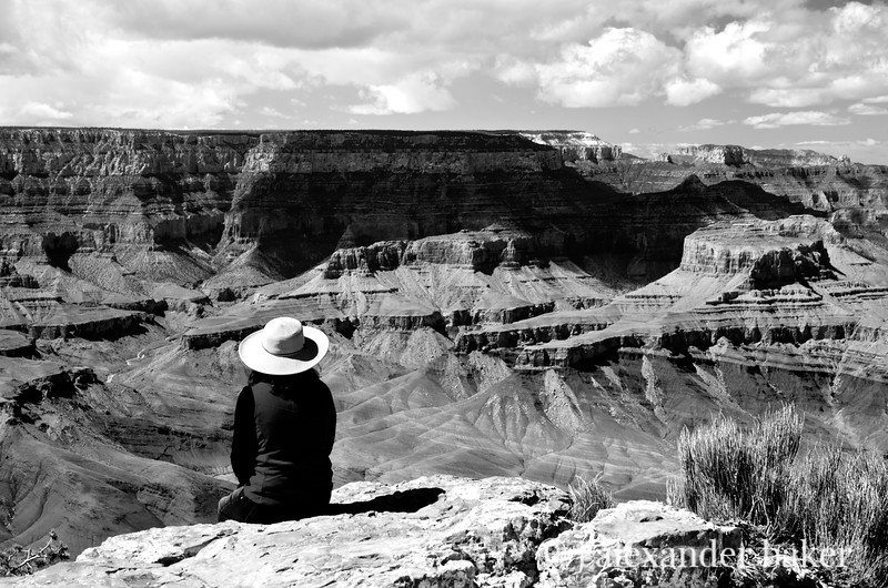 Sitting on the Edge