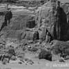 Navajo Horses, Monument Valley, Navajo Nation, USA