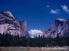 Yosemite Valley Summer