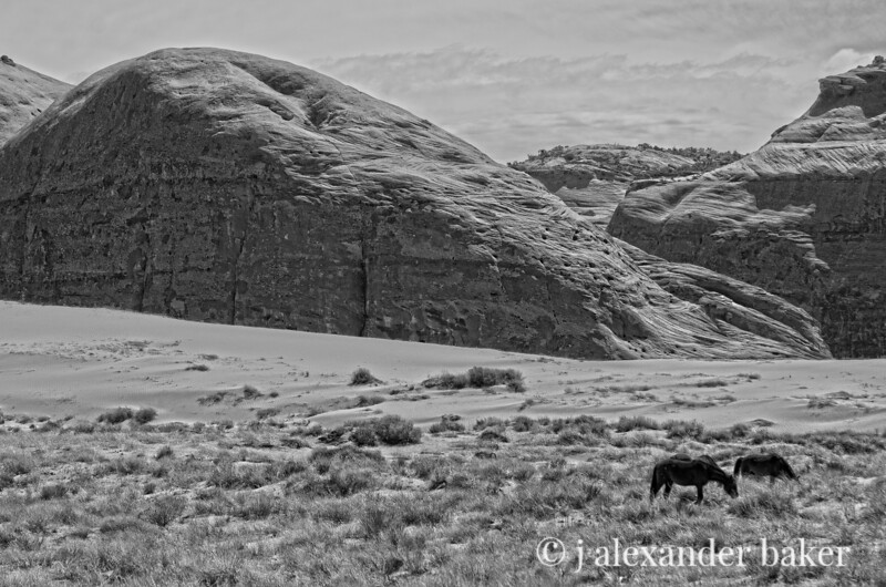 Monunument Valley, Utah