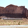 Goulding's Lodge, Monument Valley, Navajo Nation, USA