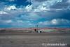 Lonely Windmill Arizona