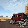 Stage Coach, Goulding's Lodge, Monument Valley, Navajo Nation, USA