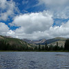 Lost Lake, CO