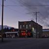 Roslyn Cafe, Roslyn, WA
