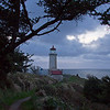 North Head Lighthouse